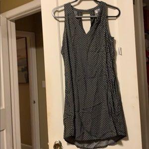 Old Navy Daisy Print Dress